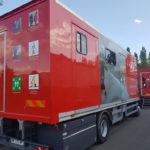 Camion ACFI